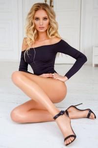 Yana, 27 yrs.old from Minsk, Belarus