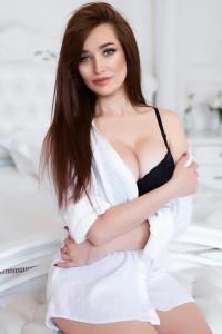 Olga, 40 yrs.old from Kyiv, Ukraine