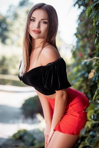 Yuliya, 25 yrs.old from Brovary, Ukraine