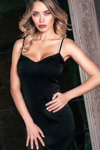 Dilyara, 30 yrs.old from Moscow, Russia