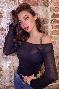 Elizaveta, 22 yrs.old from Moscow, Russia