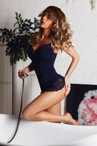 Ekaterina, 29 yrs.old from St. Petersburg, Russia