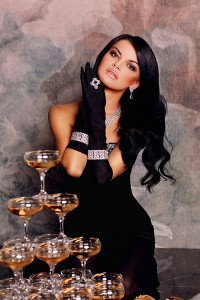 Irina, 24 yrs.old from Moscow, Russia