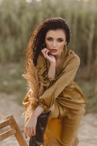 Maria, 23 yrs.old from Taganrog, Russia