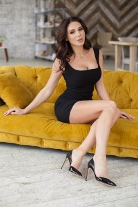 Irina, 33 yrs.old from Moscow, Russia