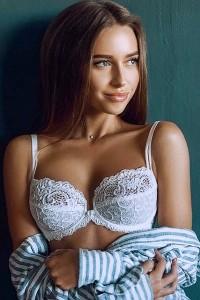 Kristina, 26 yrs.old from Ryazan, Russia