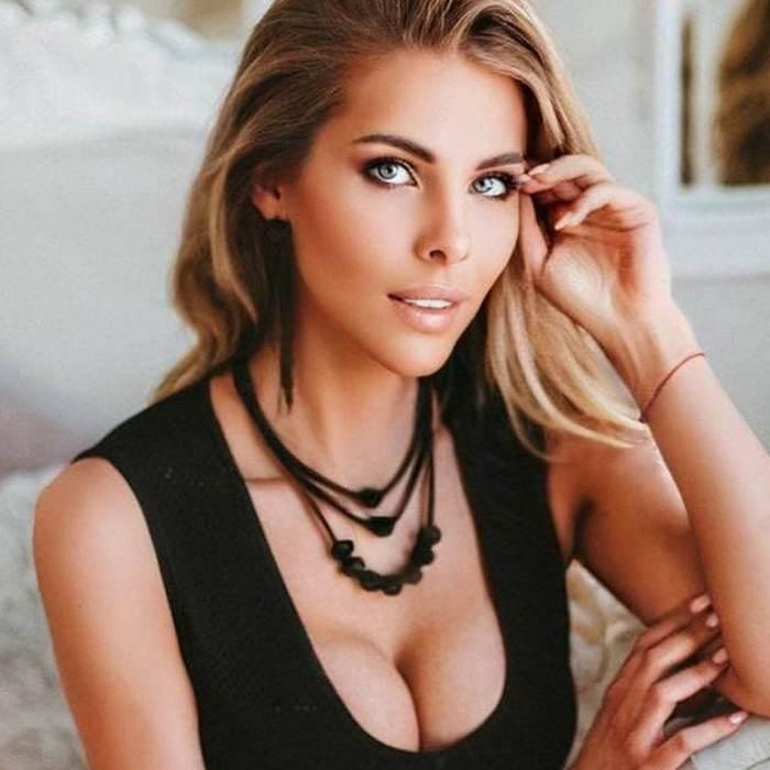 Mariya, 29 yrs.old from St. Petersburg , Russia