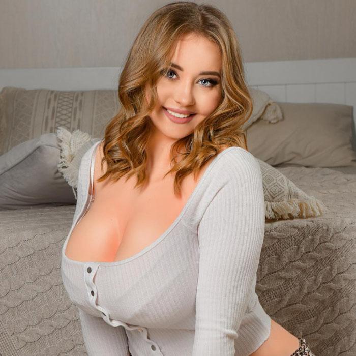 Katerina, 27 yrs.old from Kiev, Ukraine