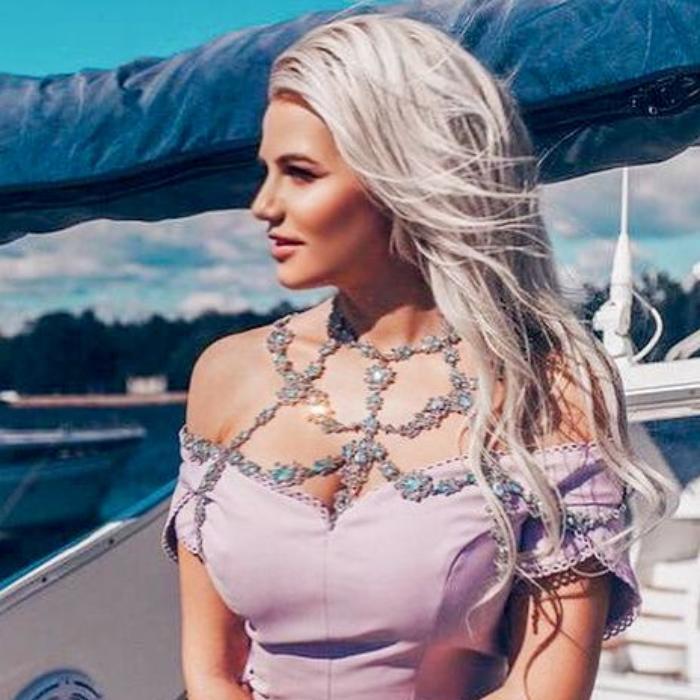 Svetlana, 38 yrs.old from Saint Petersburg, Russia