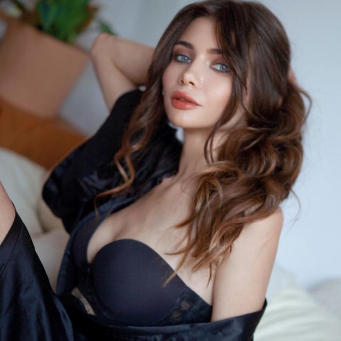 Elizaveta, 24 yrs.old from Brovary, Ukraine