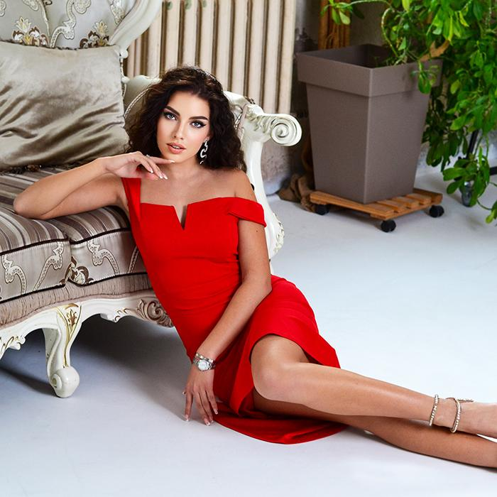 Diana, 19 yrs.old from Kharkiv, Ukraine
