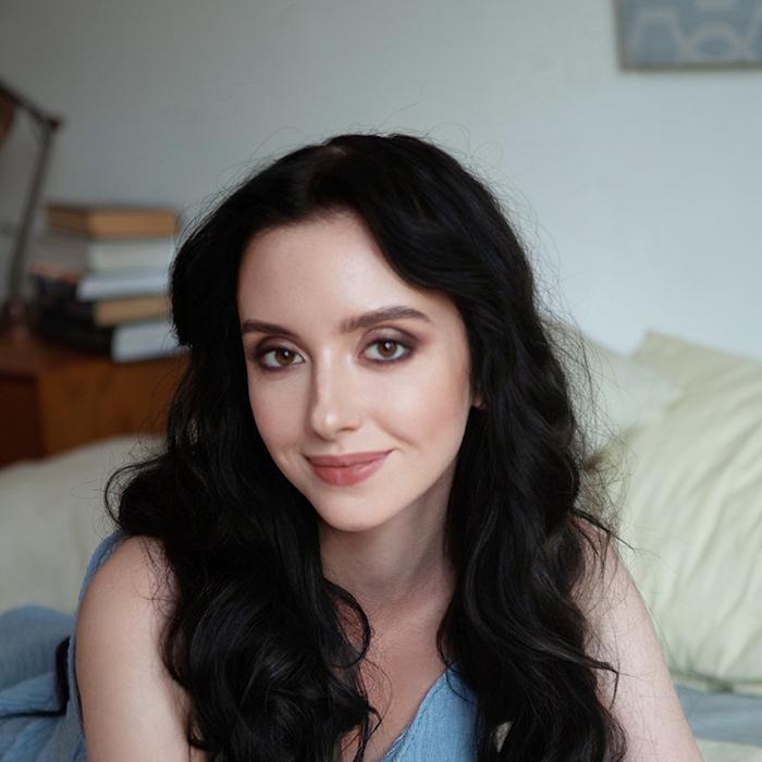 Maria, 22 yrs.old from Kiev, Ukraine
